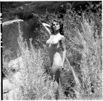 Wesley nackt Marilyn  Marilyn Monroe's