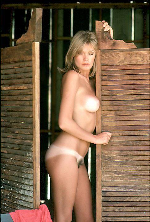 Ashley nackt Cox Privates Sexdate